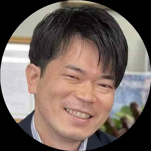 山本芳史さん